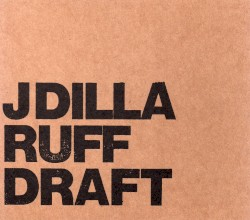 J Dilla The $ (Madlib Remix) Artwork