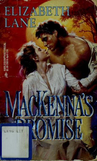 MacKenna's Promise by Lane