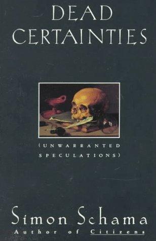 Download Dead certainties