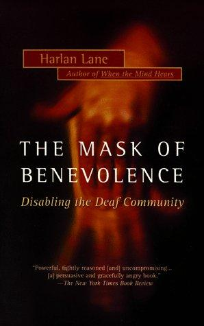 Download The mask of benevolence