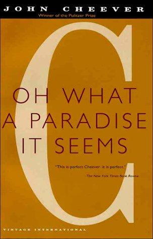 Download Oh, what a paradise it seems