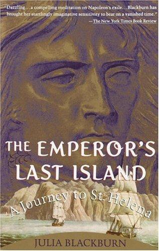 Download The emperor's last island
