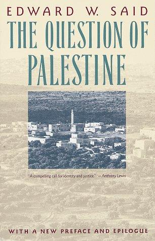 Download The question of Palestine