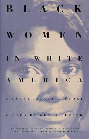 Download Black Women in White America