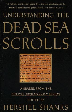 Download Understanding the Dead Sea Scrolls