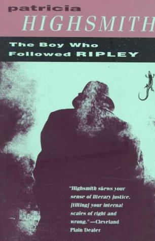 Download The boy who followed Ripley