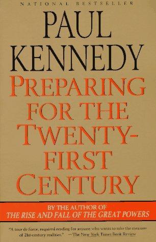 Preparing for the twenty-first century