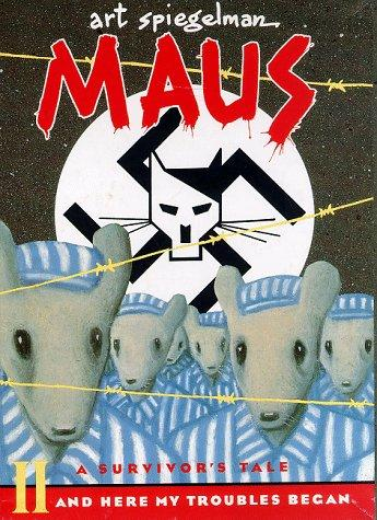 Download Maus : A Survivor's Tale