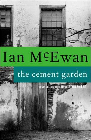 Download The cement garden