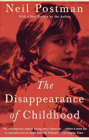 Download The disappearance of childhood