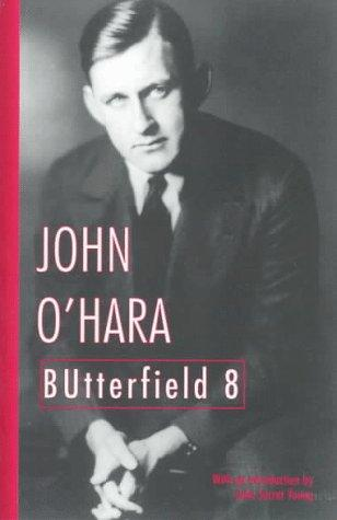 Download BUtterfield 8