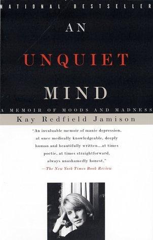 Download An Unquiet Mind