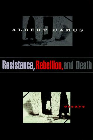 Download Resistance, rebellion, and death