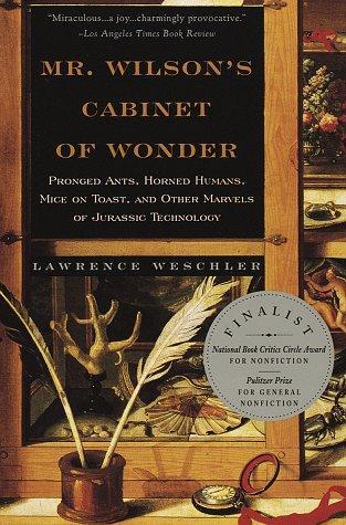 Download Mr. Wilson's Cabinet Of Wonder