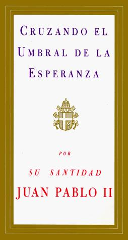 Download Cruzando el umbral de la esperanza