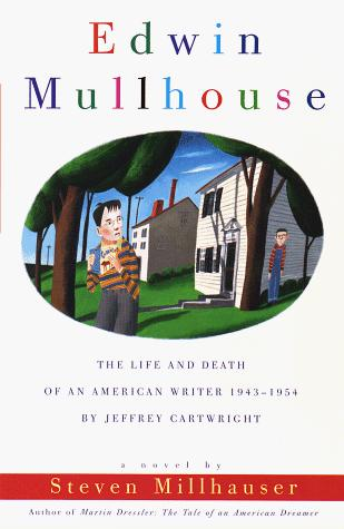Download Edwin Mullhouse