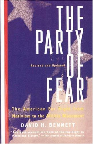 Download The party of fear