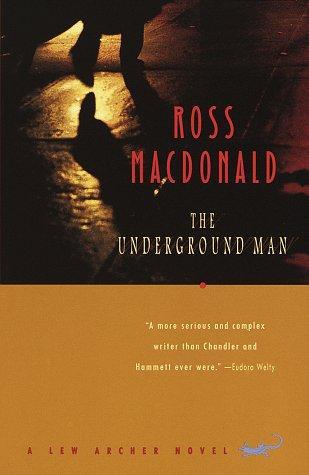 Download The underground man