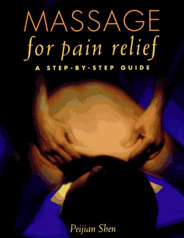 Download Massage for pain relief