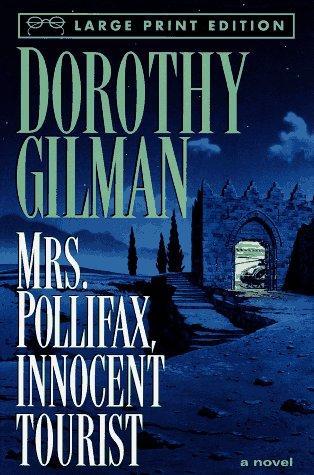 Download Mrs. Pollifax, innocent tourist