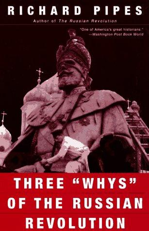 """Download Three """"whys"""" of the Russian Revolution"""