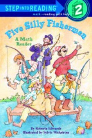 Five silly fishermen