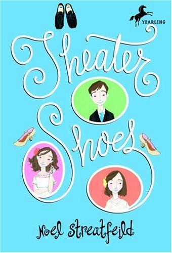 Download Theater shoes