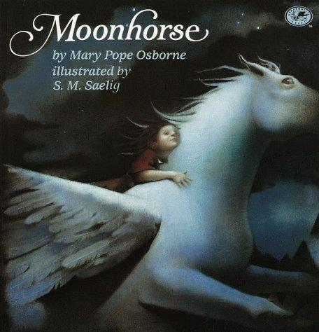 Download Moonhorse