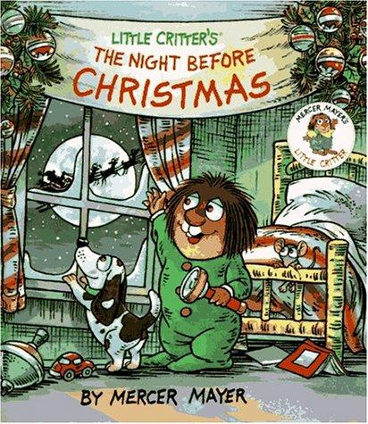Download Little Critter's the night before Christmas