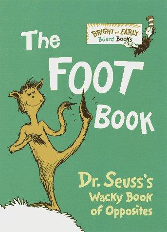 Download The foot book