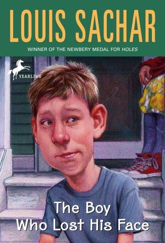 Download The Boy Who Lost His Face