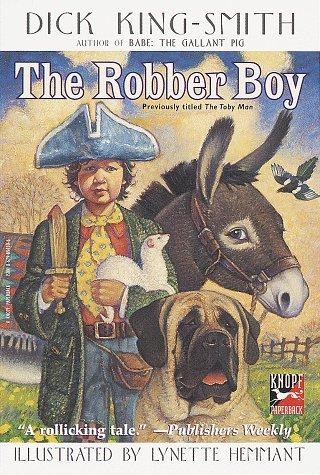 Download The Robber Boy