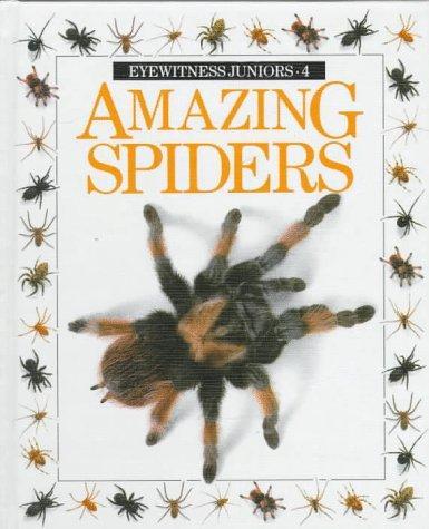 Amazing spiders