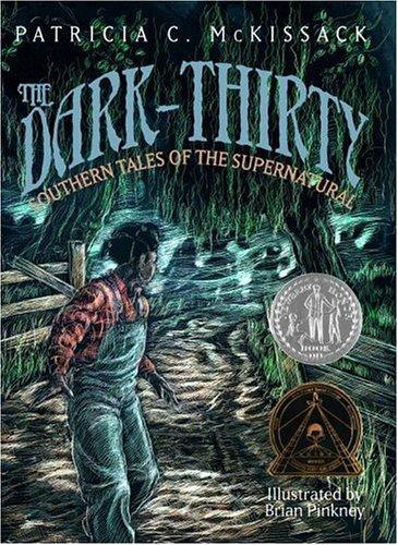 The dark-thirty