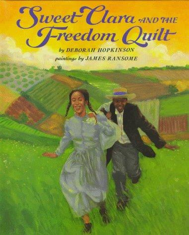 Download Sweet Clara and the freedom quilt