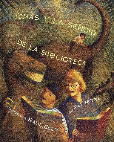 Download Tomás y la señora de la biblioteca