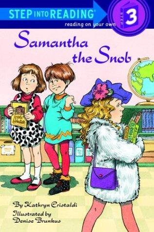 Download Samantha the snob