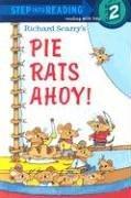 Download Richard Scarry's Pie rats ahoy!