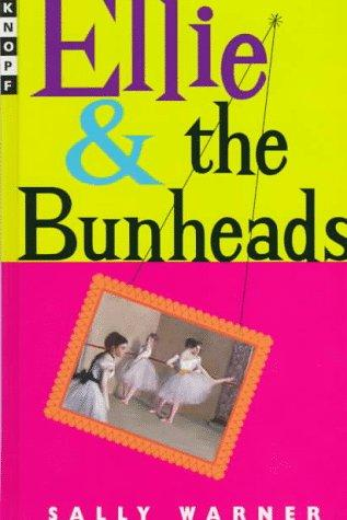 Ellie & the bunheads