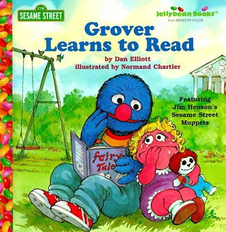 Download Grover learns to read