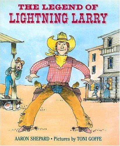 Download The legend of Lightning Larry
