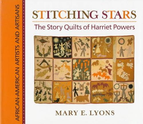 Download Stitching stars