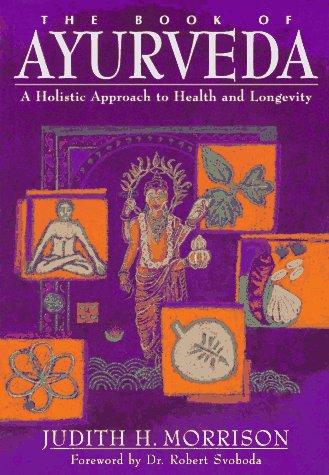 Download The book of ayurveda