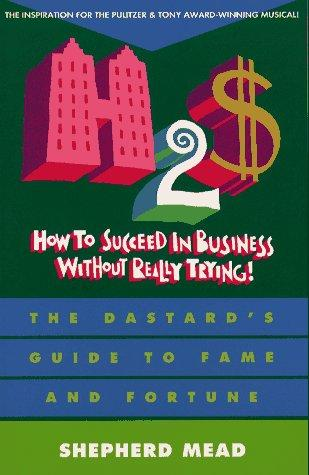 Download How to succeed in business without really trying