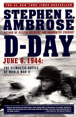 D Day: June 6, 1944