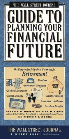 Download The Wall Street Journal guide to planning your financial future