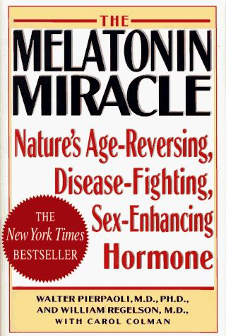 Download The melatonin miracle