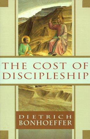 Download The  cost of discipleship