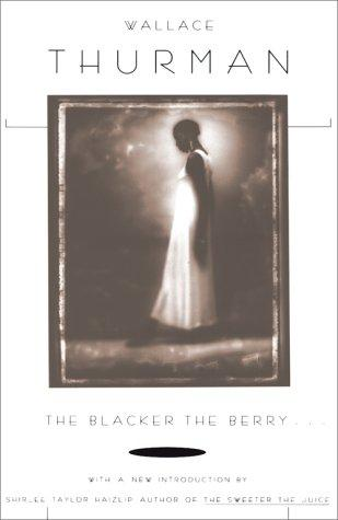 The blacker the berry–