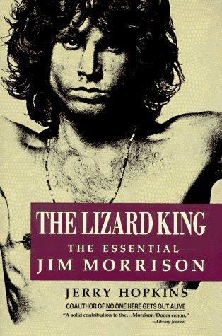 Download Lizard King